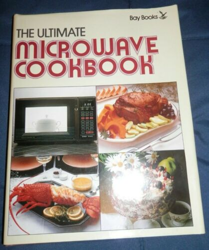 THE ULTIMATE MICROWAVE COOKBOOK - Bay Books