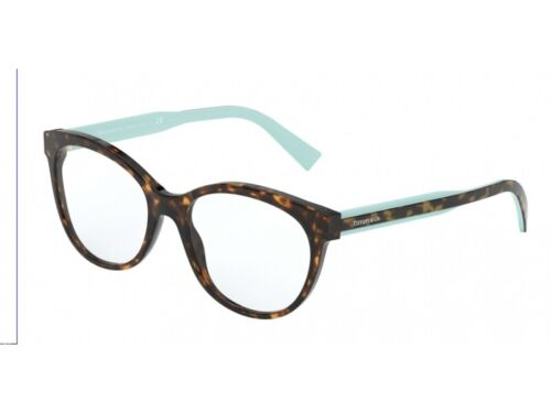 Tiffany Occhiali da Vista TF2188  8015 havana 53 mm