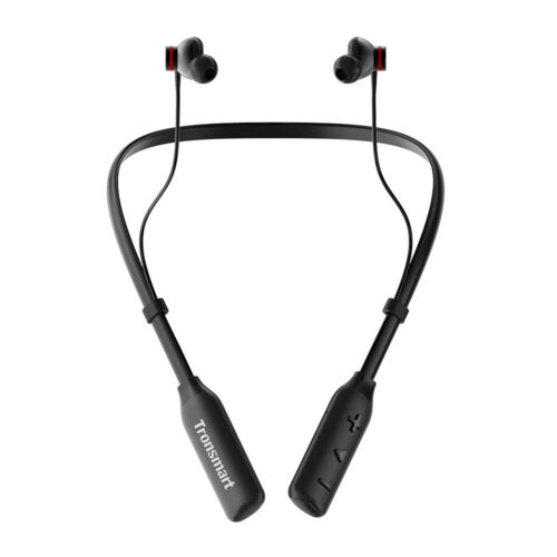Encore S2 Plus Bluetooth Sports Headphones Noise Cancelling MIC Water Resistant