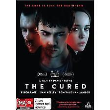The Cured (DVD, 2018)