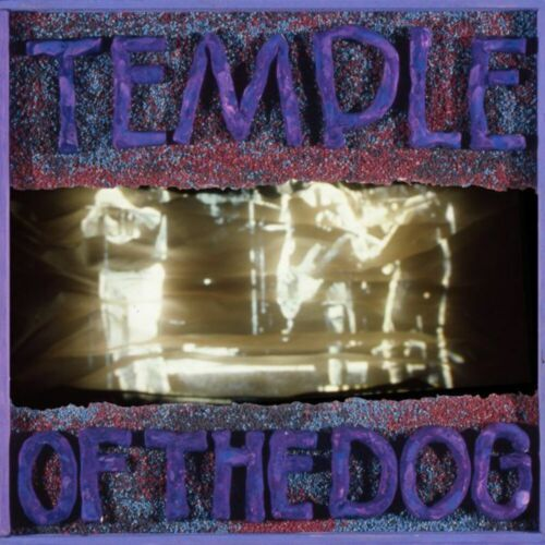 Temple Of The Dog - Temple Of The Dog (25th Ann. 2016 rem.) - CD - New