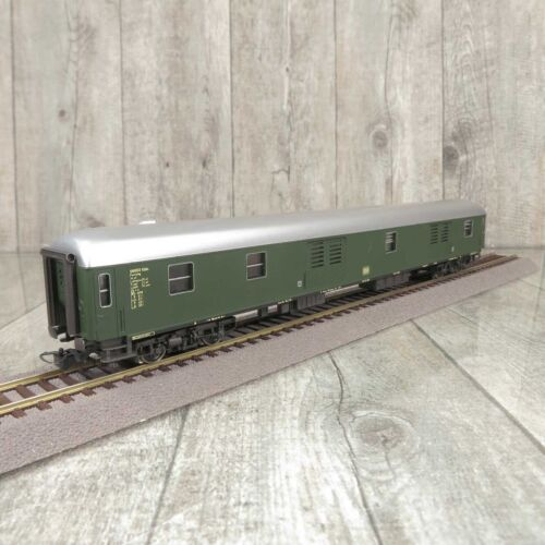 RIVAROSSI 2915 - H0 - Packwagen - DB - #Ac43372