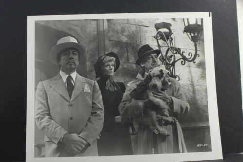 "David Niven Maggie Smith Peter Sellers Murder-8x10"" Photo Print- Pre-2012 L1343D"