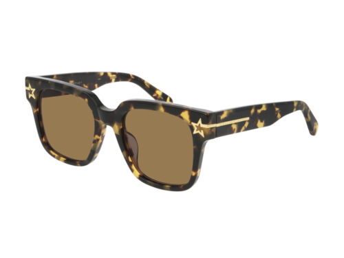 Stella McCartney Occhiali da Sole SC0239S  002 Havana marrone