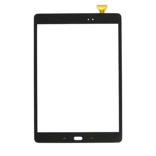 """Digitzer for Tab A 9.7"""" SM-T550 in Black Touch screen"""