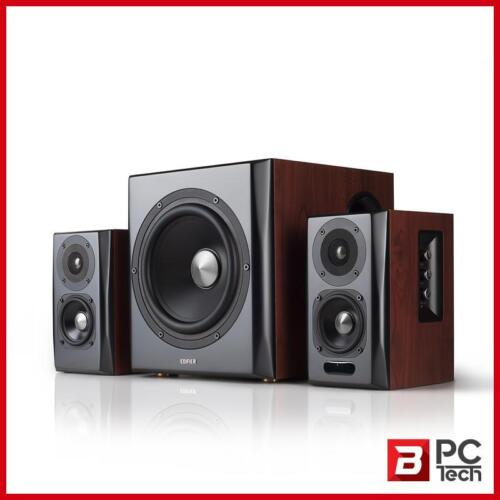 Edifier S350DB 2.1 Bookshelf Speakers with Subwoofer