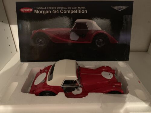 Kyosho Morgan 4/4 Competition