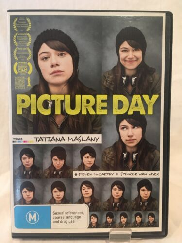 Picture Day DVD