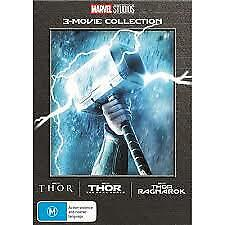 Thor - 3 Movie Collection