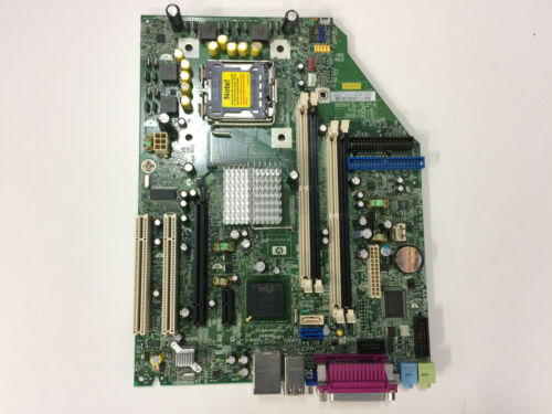 Genuine HP Compaq DC7600 Small Form Factor Motherboard