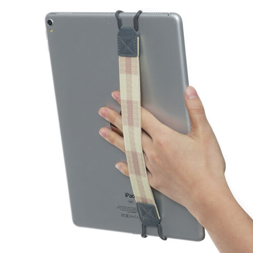 Tablet Hand Strap, TFY Non-slip Hand Strap Holder for i Pad Mini 4, i Pad Air 2
