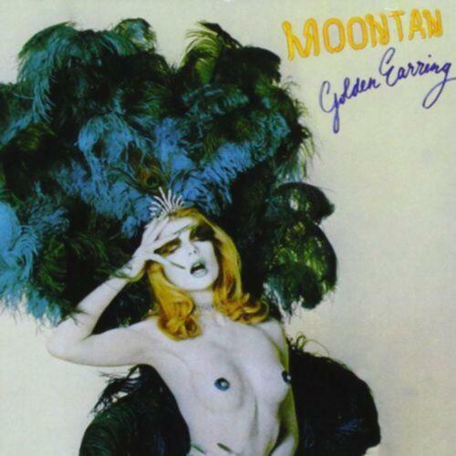 Golden Earring - Moontan - CD - New