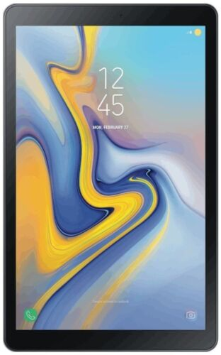 "Samsung Galaxy Tab A, 10.5"", 32GB ,WiFi,Octa Core 3 GB Ram Black, SM-T590NZKAXSA"