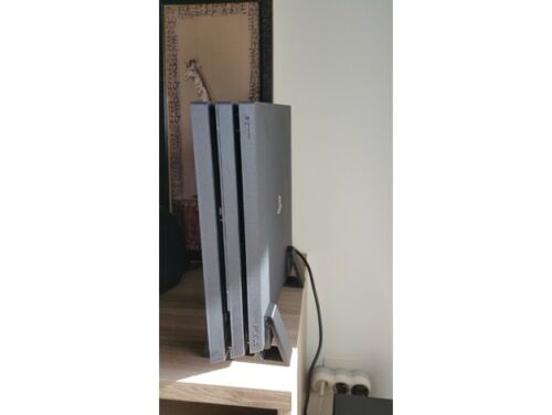 Ps4 Pro, Slim & Fat, Vertical Support - Better Cooling