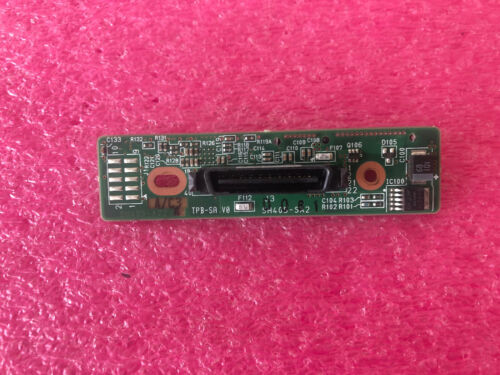 LOT OF 5 HITACHI SH405-A22 SATA HARD DRIVE FIBRE CHANNEL IMPOSER BOARD