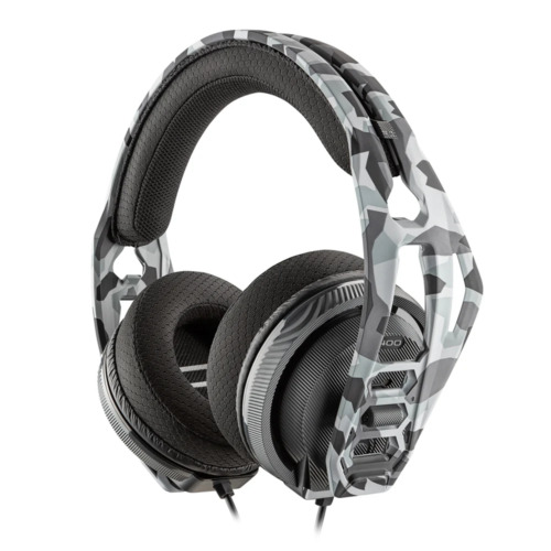 RIG 400 HS Arctic Camo Gaming Headset for PlayStation 4 PS4 NEW