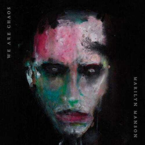 Manson, Marilyn - We Are Chaos - CD - New