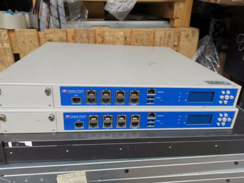 Checkpoint T-180 4800 Security Appliance 8 Port Gigabit