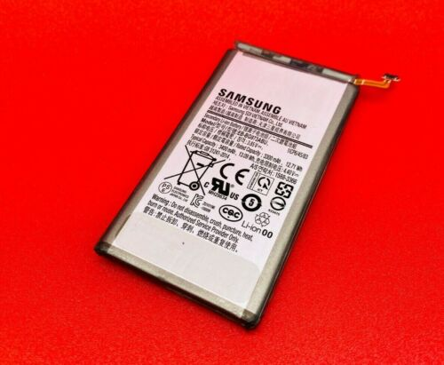 Original For Samsung Galaxy S10 Cell Phone Li-ion Battery Replacement 3400 mAh