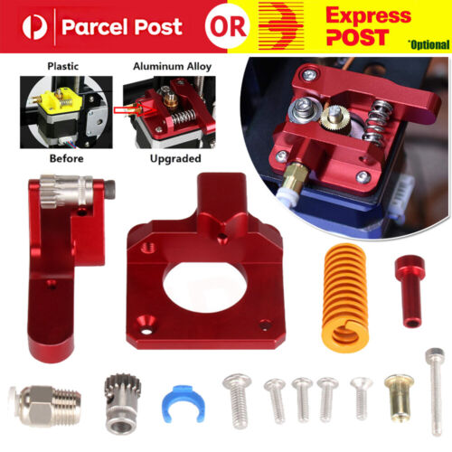 Upgraded Remote Dual Drive Gear Extruder Kit for Creality 3D Printer Part
