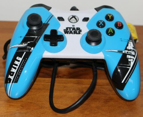 Star Wars PowerA X-Wing The Resistance Controller  (Xbox One)