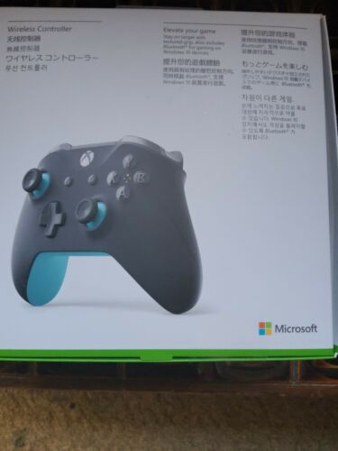 Xbox One X Controller Limited Edition