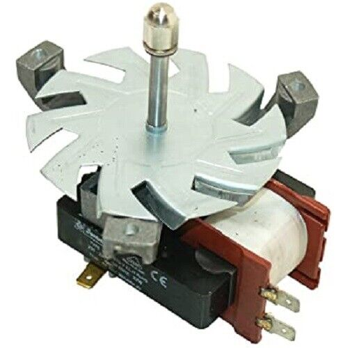 Belling Umluftherd Motor 317WH 317AN 317SI 356WH 334WH 334SI 336 351MK2WH & Mehr