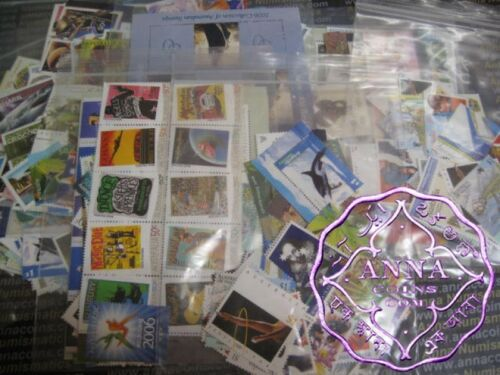 Australian Face $1.1 (2 stamps) MUH Discount Postage Full Gum Stamps FV$330