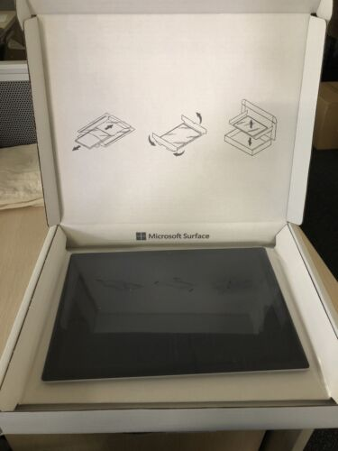 New Surface Pro Business 6 ,i5,8GB,256G,Win10Pro,1 Y Microsft warranty