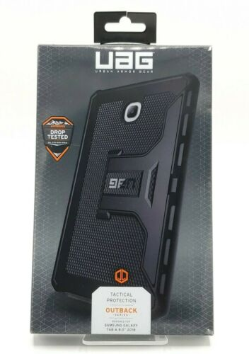 """New Tactical Kickstand Case by UAG Outback for 8.0"""" Samsung Galaxy Tab A (2018)"""