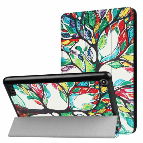 Cover For New Amazon Kindle Fire HD7 2017 7 Inch Protection Bag Sleeve Slim Case