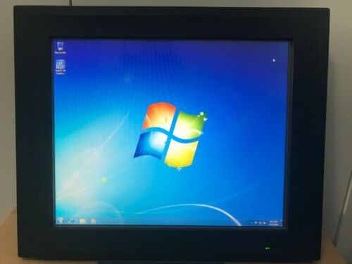 Advantech PPC-3170-RE4AE Industrial Panel PC, with Win7 Pro Genuine & Activated