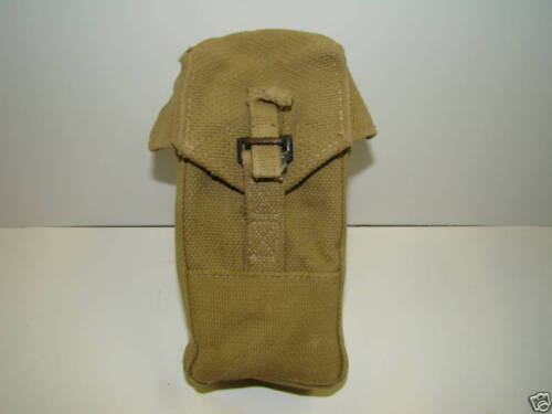 Israeli Mag Pouch, Dated 1974Other Militaria - 135