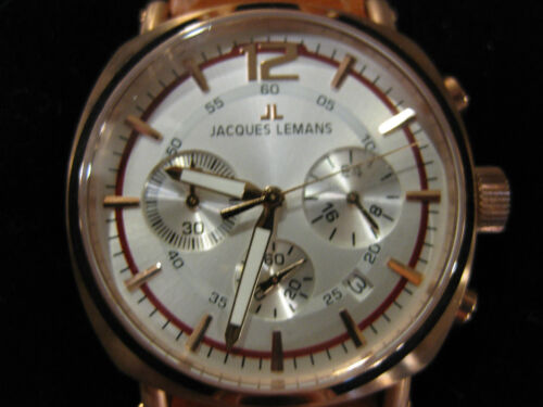 JACQUES LEMANS LUGANO