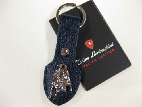 TONINO LAMBORGHINI KEY RING TORO EXCLUSIVE