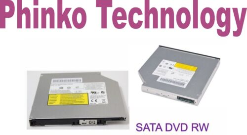 Brand NEW Philips-LiteON DS-8A4S14C CD DVD±RW Drive Burner Sata for Laptop