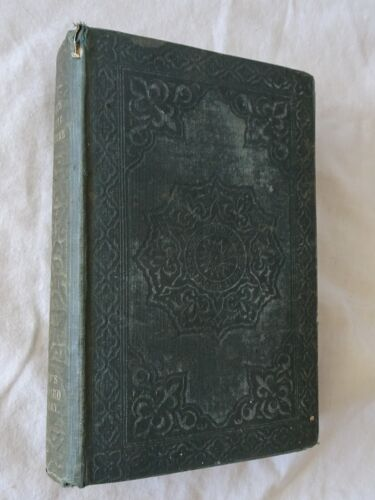 A Course of Lectures on Dramatic Art and Literature - Schlegel - 1846 - HC