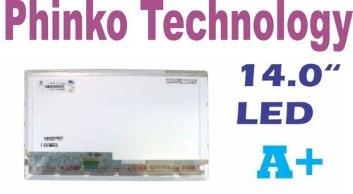 N140BGE-L23 REPLACEMENT LAPTOP  LED Display Screen
