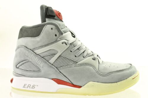 Reebok Pump Omni Zone~Mens Boots~V54096~Trainers~SIZE UK 5.5 TO 7 ONLY