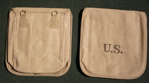 """US M1878 Haversack with """"US"""" StencilReproductions - 156384"""