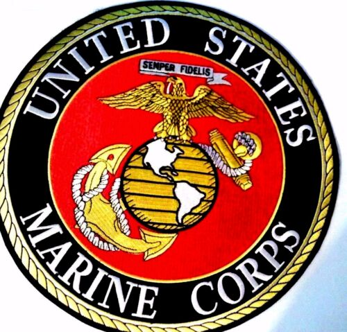 United States Marine Corps Patch 10