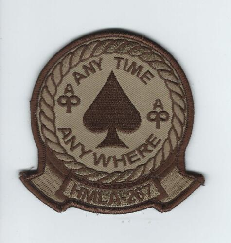Hmla-267 #2 Desert Patch