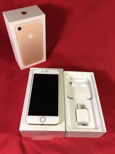 NEW!  Apple iPhone7 / 7Plus (Factory Unlocked) (AT&T) (T-Mobile)