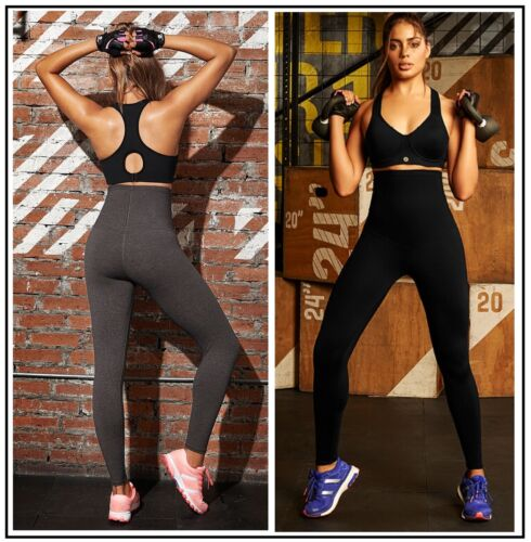 SPORTS WORKOUT PANTS FITNESS RUNNING CHAMELA LEGGINGS Colombiana high waisted
