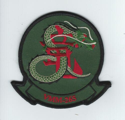 VMM-265 #2 patchMarines - 48825