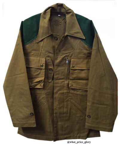French Para Jacket  Extreme Orient Indochina / Indochine Foreign Legion Size XL Reproductions - 156472
