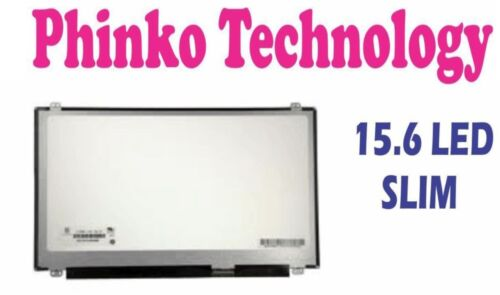 """compatible 15.6"""" Slim LED Screen For LP156WHB TLA1 (TL)(A1) 40 pin"""
