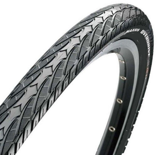 Maxxis Overdrive 700x32C Maxxprotect Bike Tyre