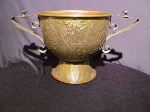 Early 19th Century Continental Wine Cooler Northern Europe