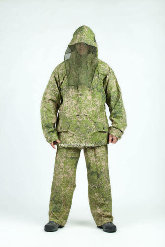 6SH122 Ratnik Bilateral Suit NEWEST Russian Spetsnaz CAMO ! 1 DAY SHIPPINGUniforms - 104023